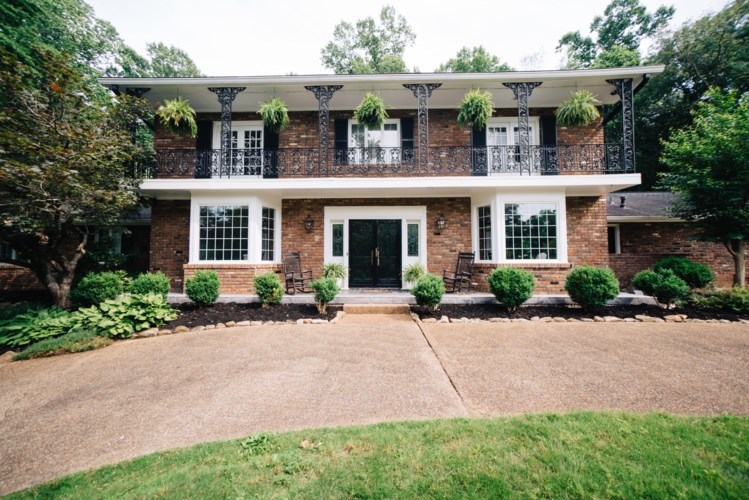 7114 SW Merrick Drive, Knoxville, TN 37919