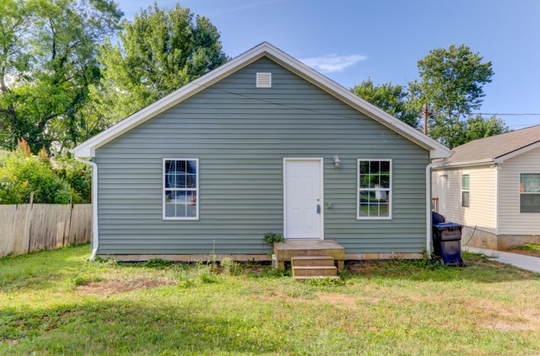 3626  Dance Ave, Knoxville, TN 37919