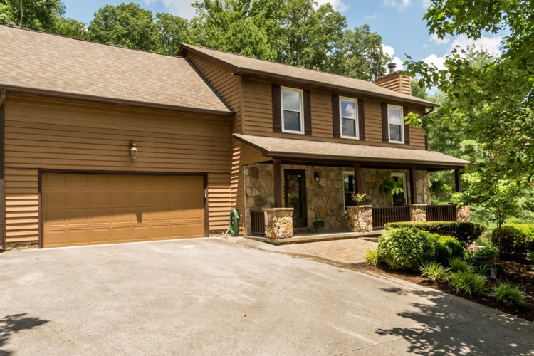 6817  Lindal Rd, Knoxville, TN 37931