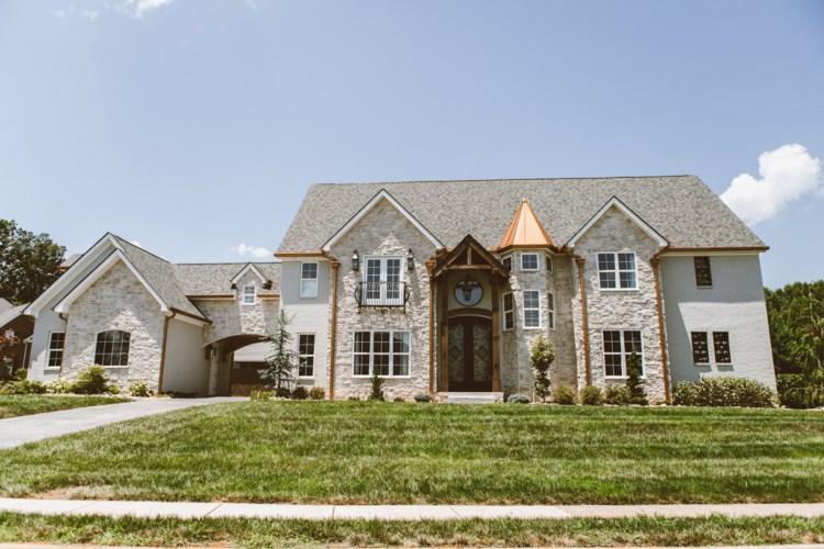 12220  Mallard Bay Drive, Knoxville, TN 37922