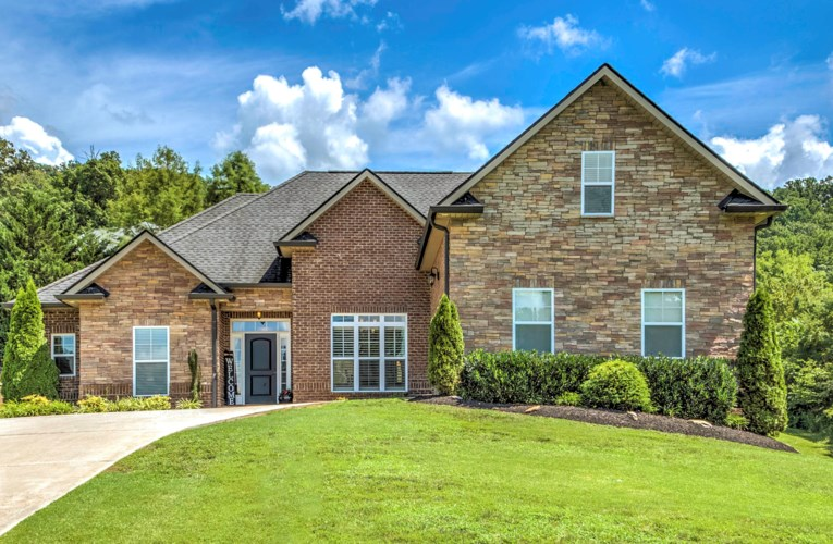 4324  Meredith Rd, Knoxville, TN 37921
