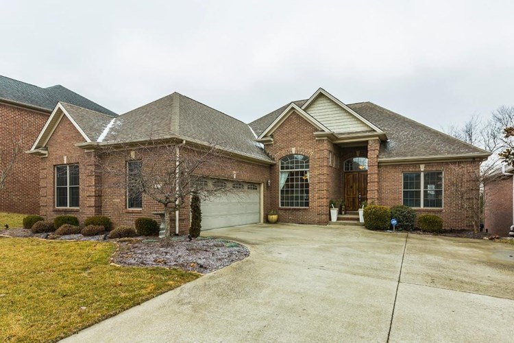 965 Princess Doreen Drive, Lexington, KY 40509