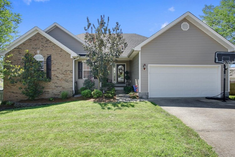 131 Prater Drive, Georgetown, KY 40324