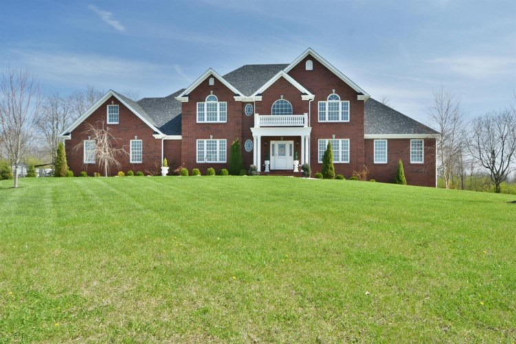 104 Holiday Court, Harrodsburg, KY 40330