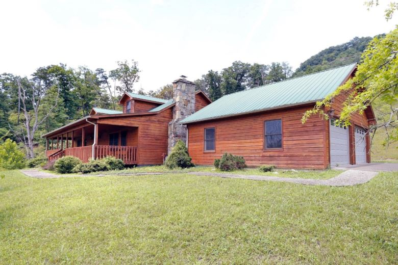 561 Owsley Fork Road, Berea, KY 404