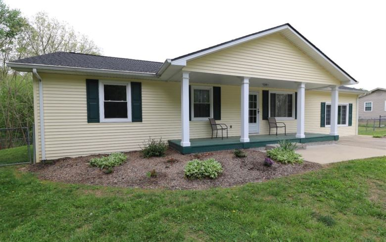 3036 Old Union Springs Drive, London, KY 40744