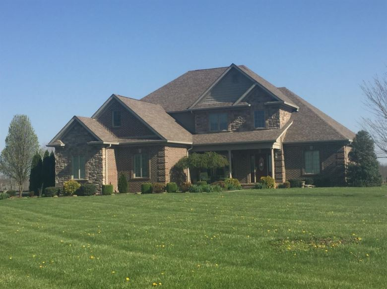 129 King Fisher Way, Georgetown, KY 40347
