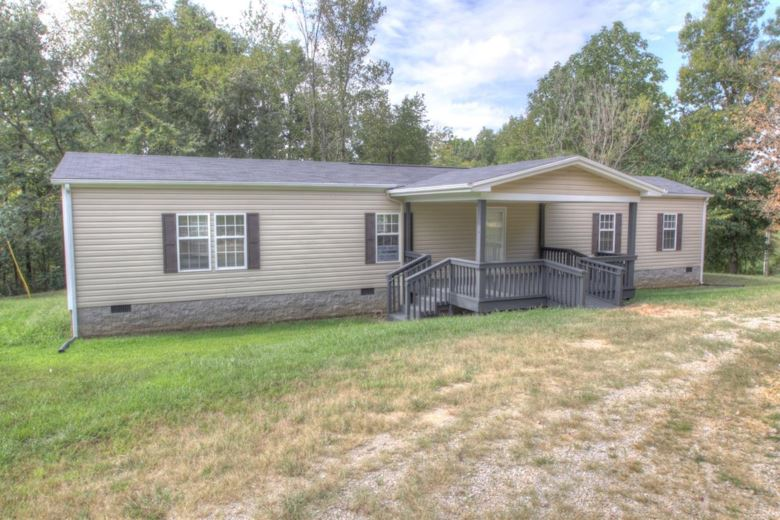 5854 May Road, Calhoun, KY 42327