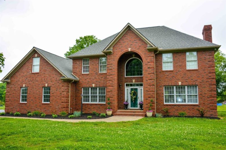 144 Riverbend Drive, London, KY 40744