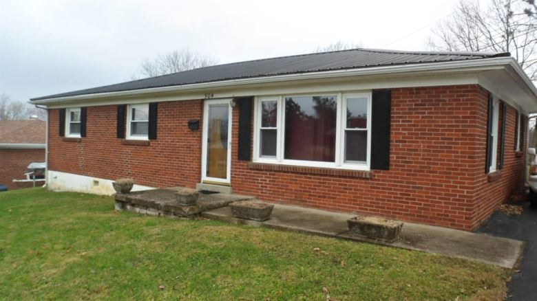 504 Flamingo Avenue, Frankfort, KY 40660