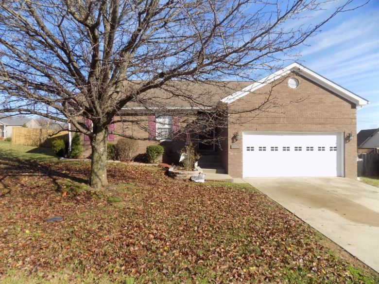 401 Perry Drive, Nicholasville, KY 40356