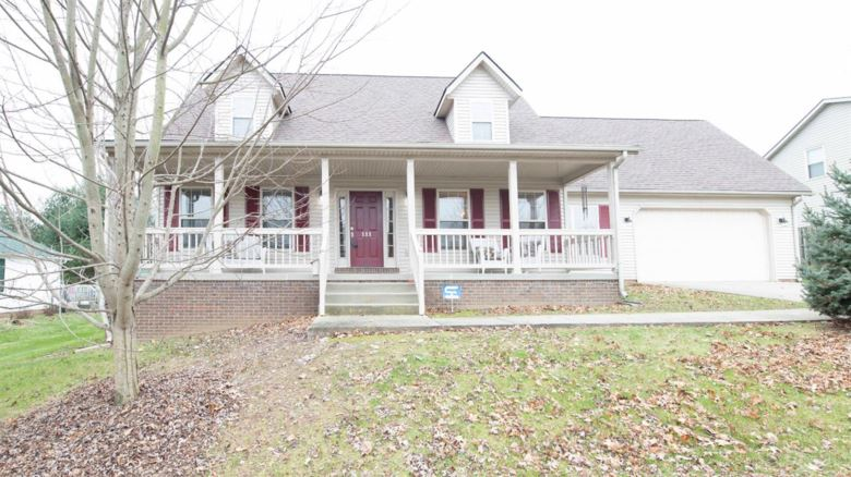 111 Fontaine Boulevard, Winchester, KY 40391