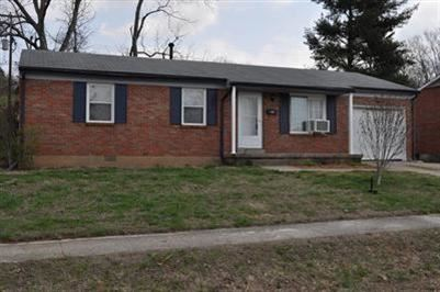245 Hickory Drive, Frankfort, KY 40601
