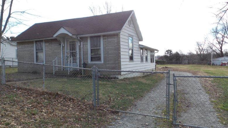841 Columbia, Frankfort, KY 40601