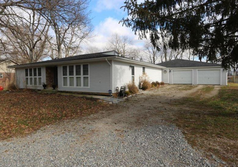 1205 Clintonville Road, Winchester, KY 40391