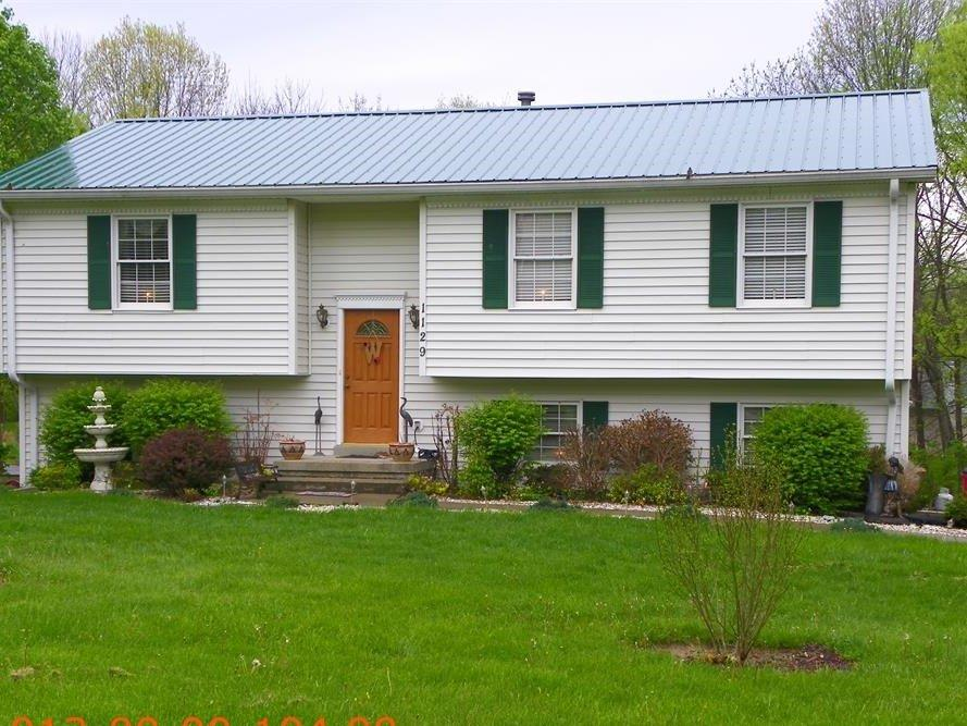 1129 Wood Cliff, Frankfort, KY 40601 | 1900874 | Rector ...