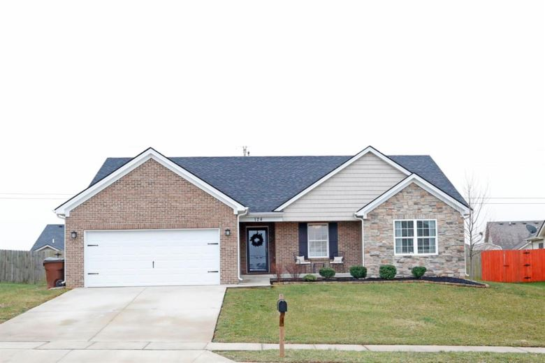 124 Shelby Way, Nicholasville, KY 40356