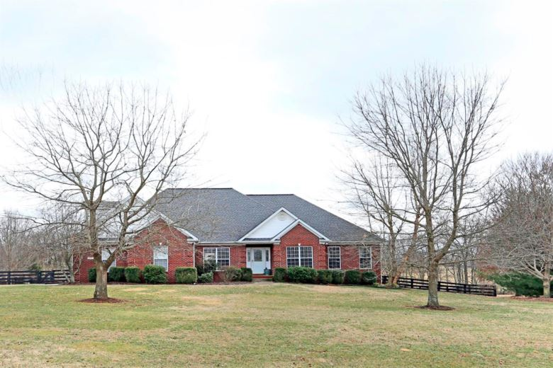 809 Lakeview Drive, Versailles, KY 40383