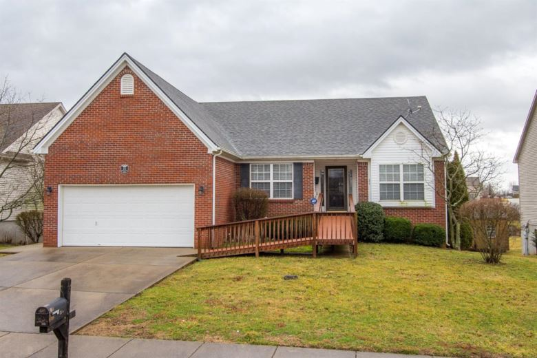 273 Ransom Trace, Georgetown, KY 40324