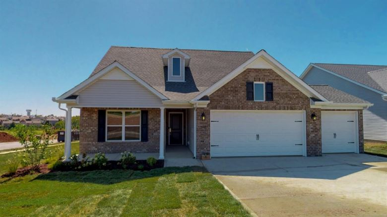 180 Williams Road, Nicholasville, KY 40356