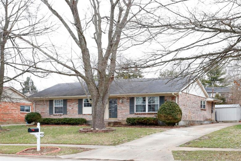 3588 Bold Bidder Drive, Lexington, KY 40517