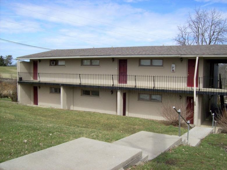 200 Thistlewood Drive, Frankfort, KY 40601