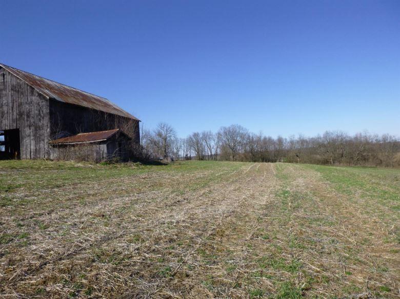 850 Hickman Hill Road, Frankfort, KY 40601