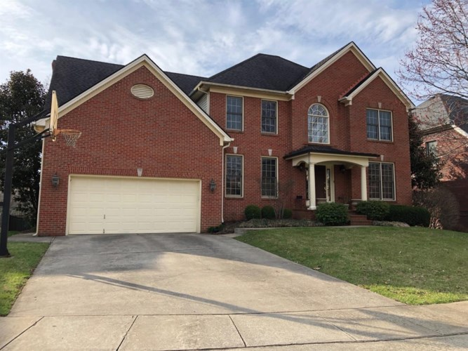 1208 Sebring Lane, Lexington, KY 40513