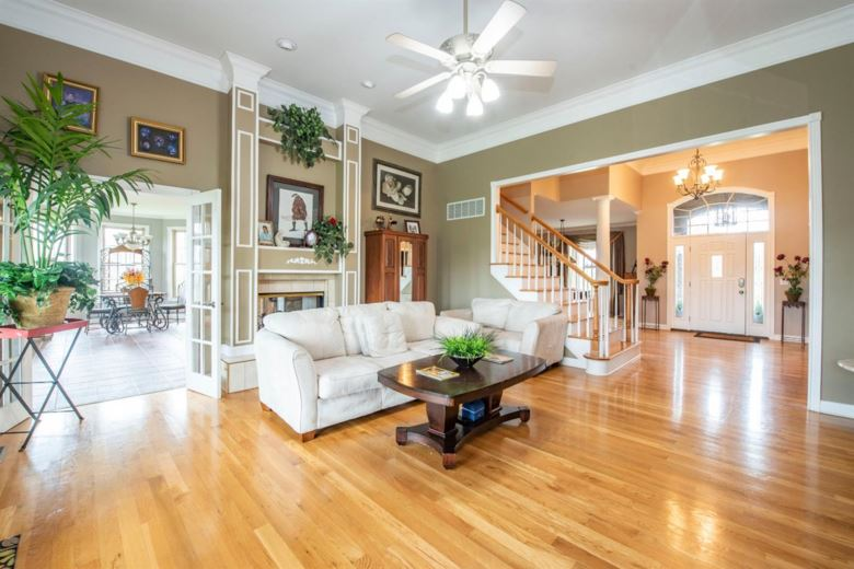 128 Waterford Circle, Frankfort, KY 40601