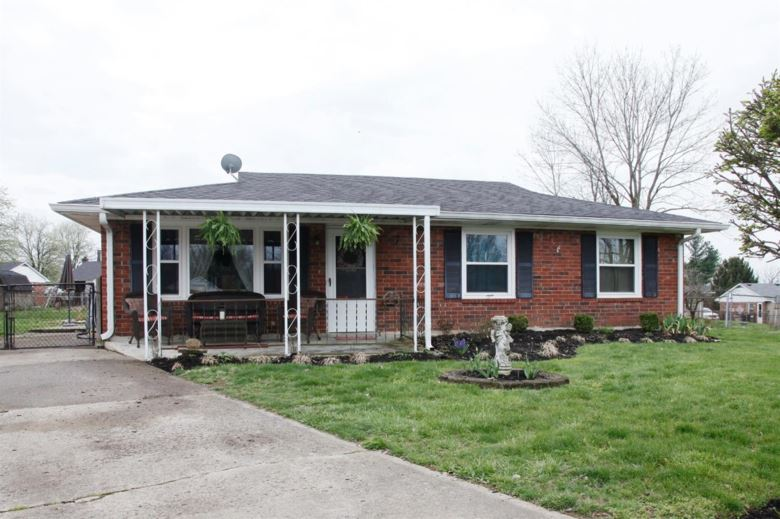 216 Valley Forge Court, Georgetown, KY 40324