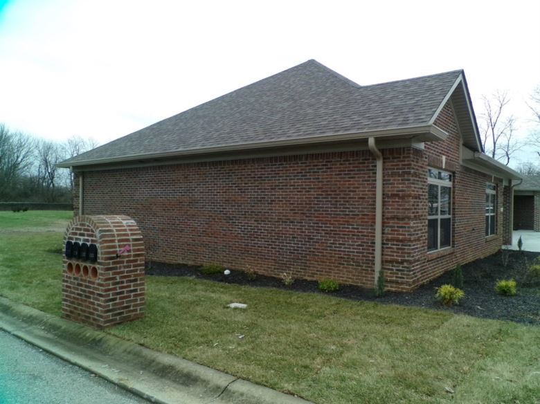 117 Woods Way, Frankfort, KY 40601