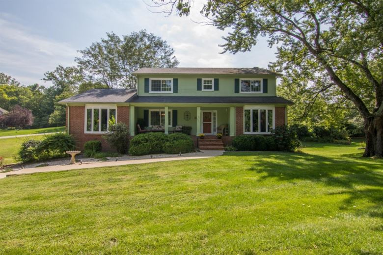 239 Country Lane, Frankfort, KY 40601