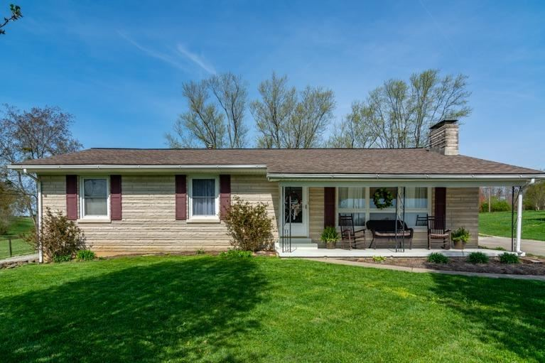 1171 Cabin Creek Road, Winchester, KY 40391