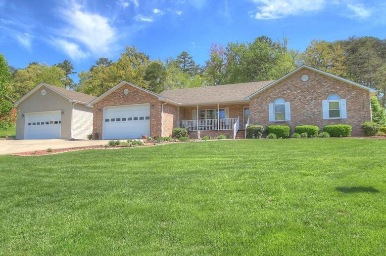 1070 Reed Valley Road, London, KY 40744
