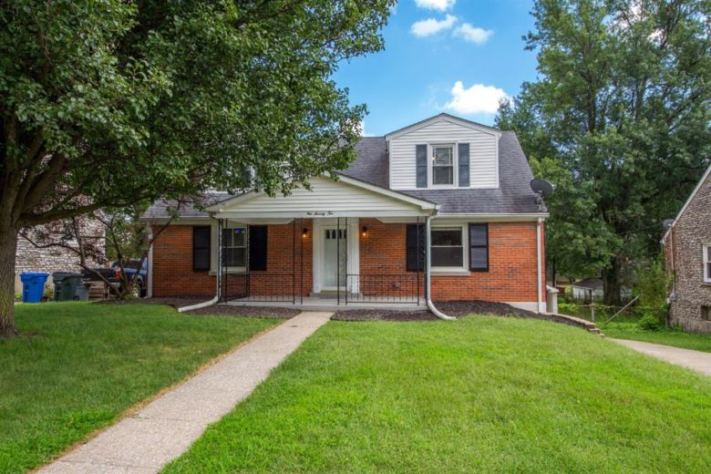 172 Saint William Drive, Lexington, KY 40502