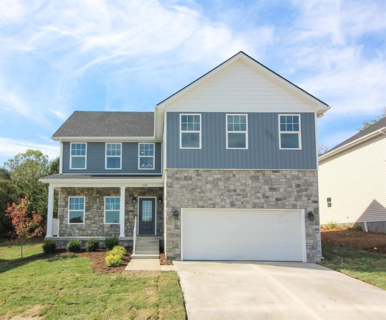1184 Orchard Drive, Nicholasville, KY 40356
