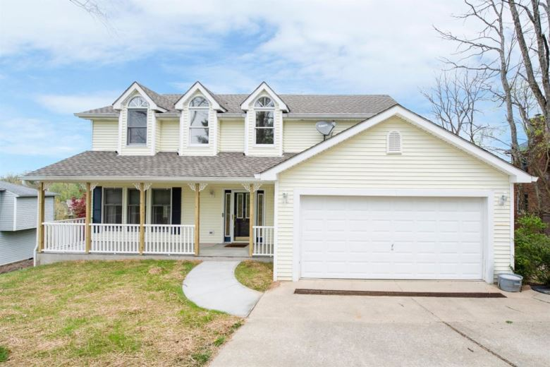 101 Puffin Court, Georgetown, KY 40324
