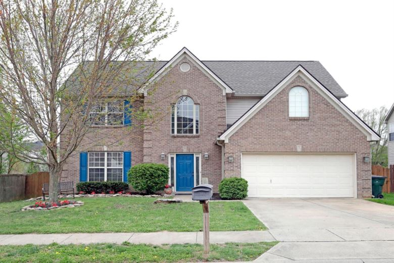 217 Ransom Trace, Georgetown, KY 40324