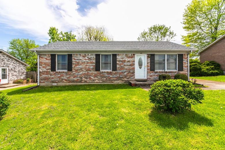 309 Williams Road, Nicholasville, KY 40356