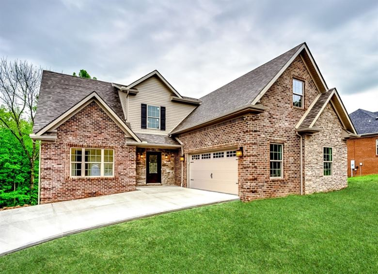520 Amster Woods Drive, Richmond, KY 40475