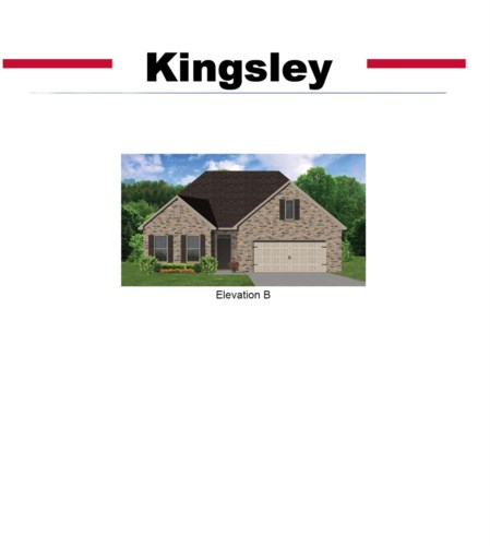 424 Hastings Lane, Versailles, KY 40383