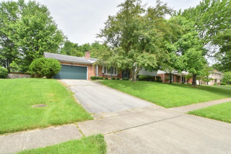 3129 Montavesta Road, Lexington, KY 40502