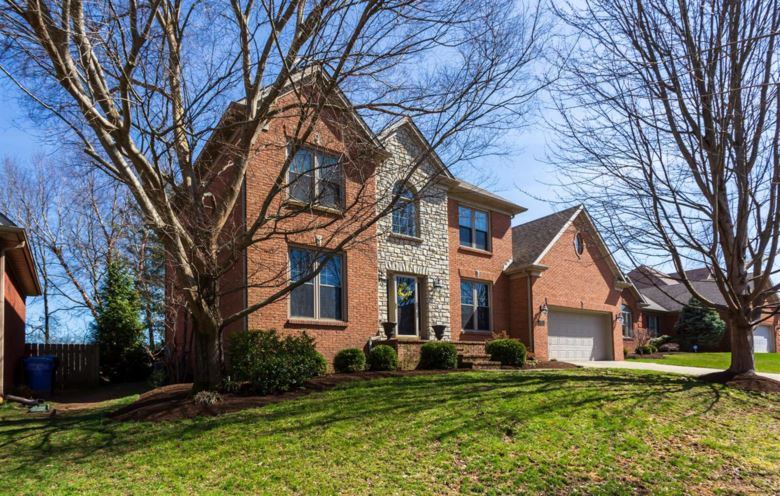 1217 Litchfield Lane, Lexington, KY 40513