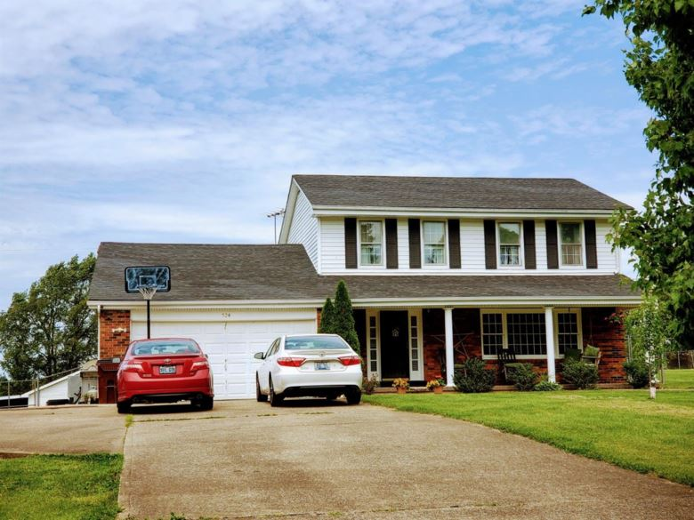 524 Lake View Circle, Mt Sterling, KY 40353