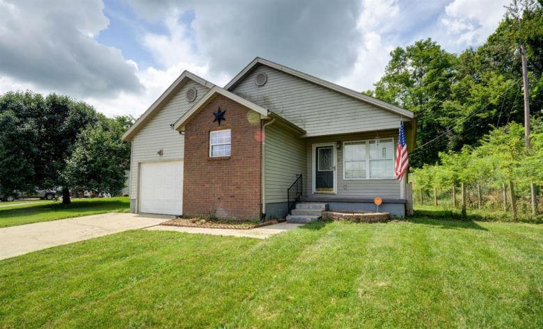 209 Allan Place, Winchester, KY 40391