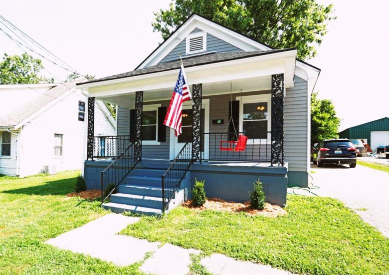 111 Linden Avenue, Winchester, KY 40391