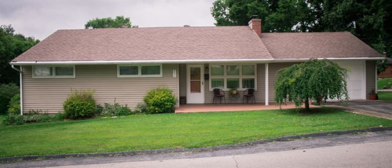 252 Johnson Avenue, Frankfort, KY 40601