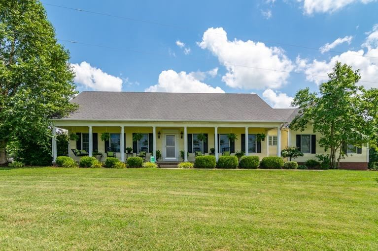 1415 White Turley Road, Winchester, KY 40391