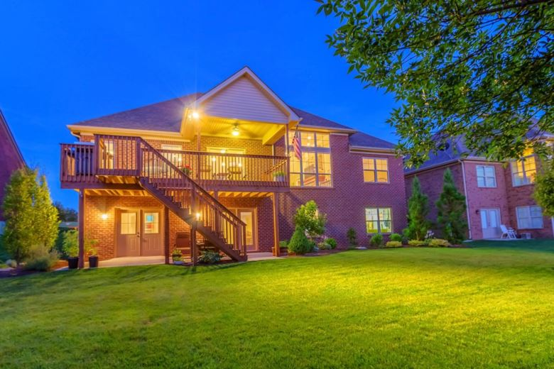 115 Rocky Creek Road, Georgetown, KY 40324