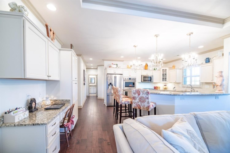158 Rumsey Circle  #A, Versailles, KY 40383